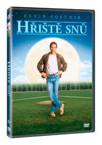 Hřiště snů DVD