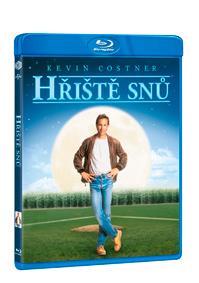 Hřiště snů Blu-ray