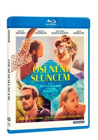 Oslněni sluncem Blu-ray