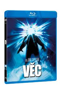 Věc Blu-ray