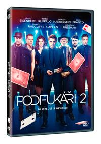 Podfukáři 2 DVD