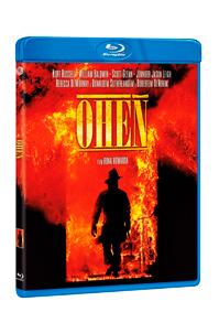 Oheň Blu-ray