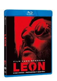 Leon Blu-ray