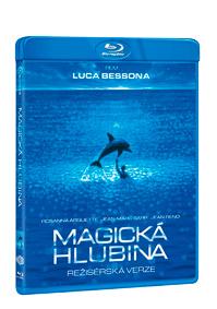 Magická hlubina Blu-ray