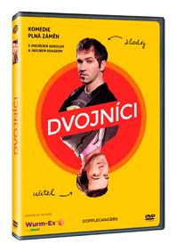Dvojníci DVD
