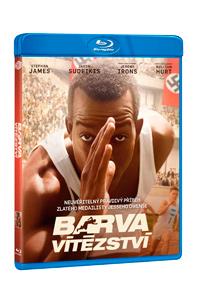 Barva vítězství Blu-ray
