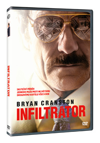 Infiltrátor DVD