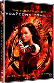 Hunger Games : Vražedná Pomsta DVD