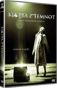 Kletba z temnot DVD