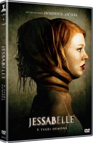 Jessabelle: V tváři démona DVD