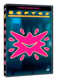 Šeptej DVD