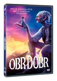 Obr Dobr DVD