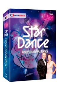 StarDance...když hvězdy tančí 7DVD