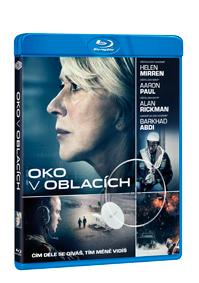 Oko v oblacích Blu-ray