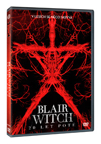 Blair Witch: 20 let poté DVD