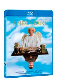 Anděl Páně Blu-ray