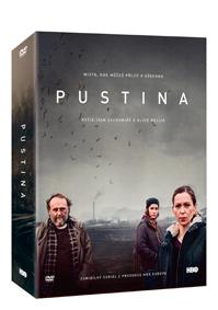 Pustina DVD