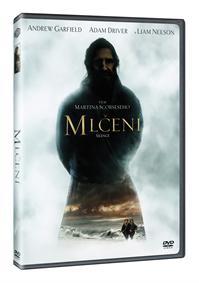 Mlčení DVD