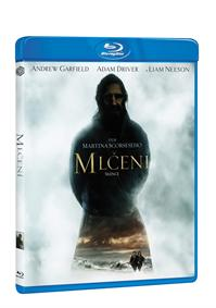 Mlčení Blu-ray