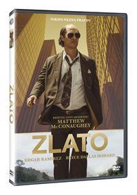 Zlato DVD