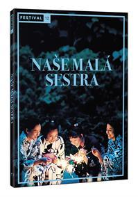 Naše malá sestra DVD