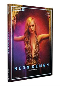 Neon Demon DVD