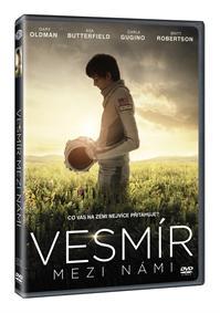 Vesmír mezi námi DVD