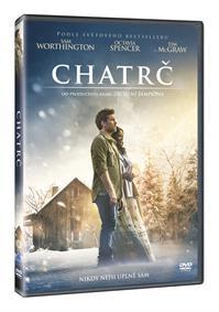 Chatrč DVD