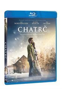 Chatrč Blu-ray