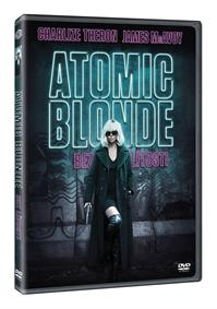 Atomic Blonde: Bez lítosti DVD