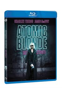Atomic Blonde: Bez lítosti Blu-ray