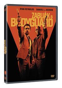 Zabiják & bodyguard DVD