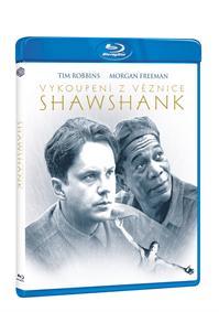 Vykoupení z věznice Shawshank Blu-ray