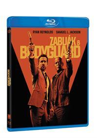 Zabiják & bodyguard Blu-ray