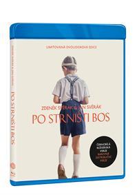 Po strništi bos 2Blu-ray (Blu-ray+Blu-ray s režisérskou ČB verzí)