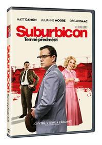 Suburbicon: Temné předměstí DVD