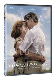 Nádech pro lásku DVD