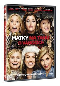 Matky na tahu o Vánocích DVD