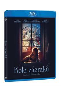 Kolo zázraků Blu-ray