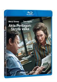 Akta Pentagon: Skrytá válka Blu-ray