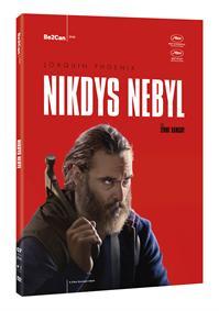 Nikdys nebyl DVD