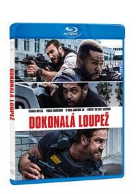 Dokonalá loupež Blu-ray