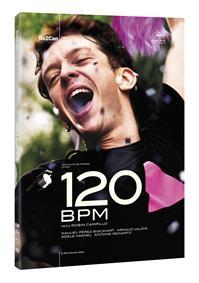120 BPM DVD