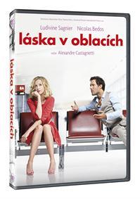 Láska v oblacích DVD