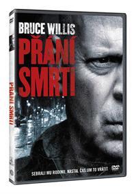 Přání smrti DVD