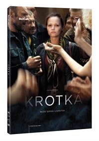 Krotká DVD