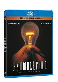 Akumulátor 1 Blu-ray - (remasterovaná verze)