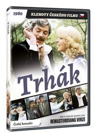 Trhák (remasterovaná verze) DVD