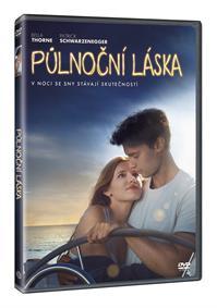 Půlnoční láska DVD