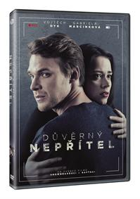 Důvěrný nepřítel DVD